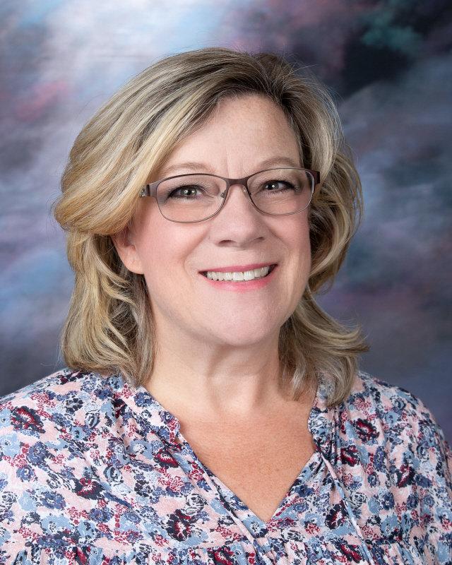 Peggy Blair : Teacher