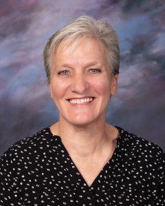 Julie Ellett : Secretary