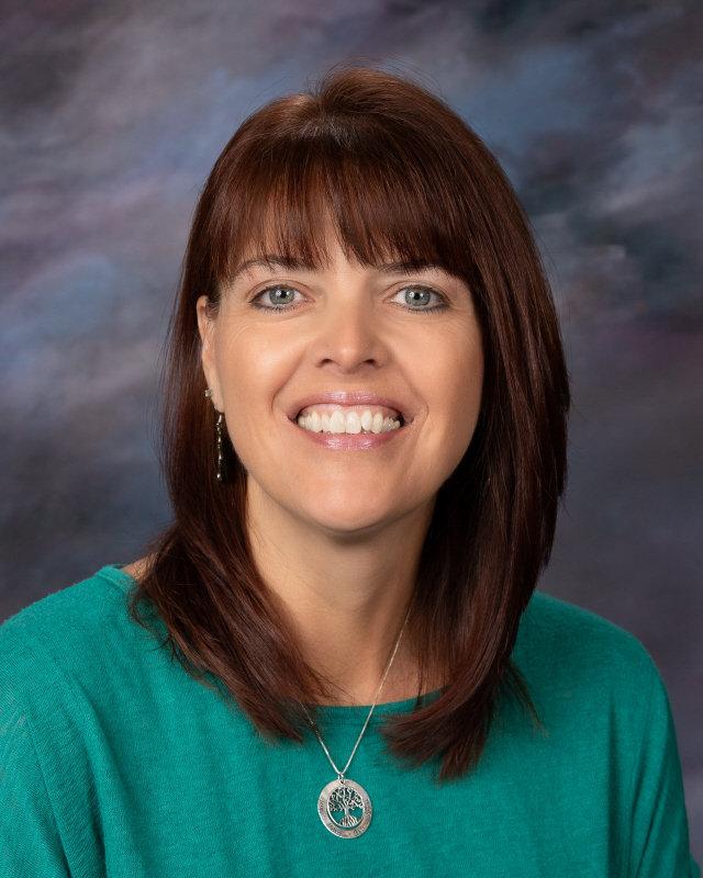 Angela Fishel : Teacher