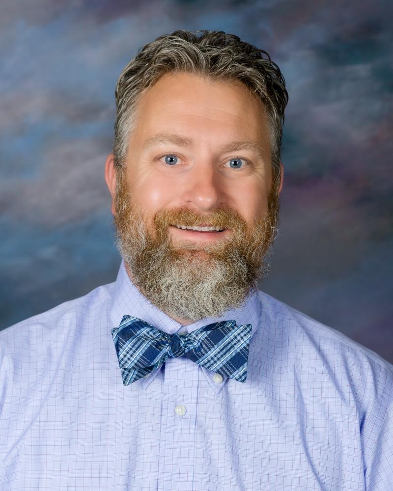 Reed James : Teacher