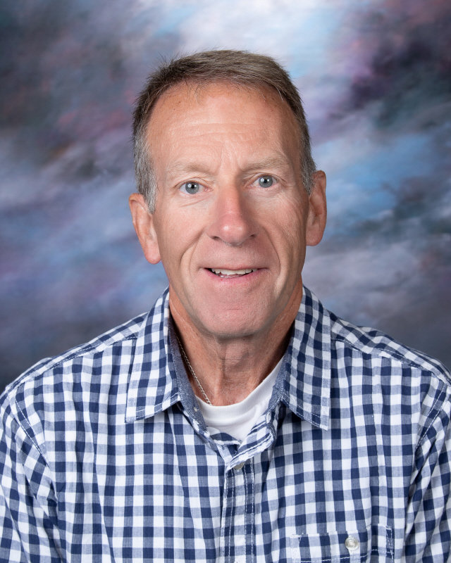 Steve Jolley : Teacher