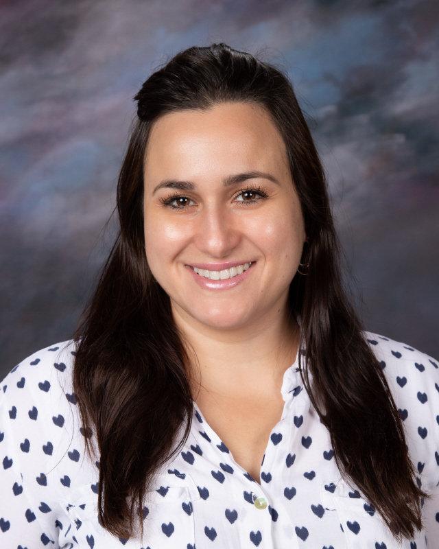 Lorena Lacayo : Teacher