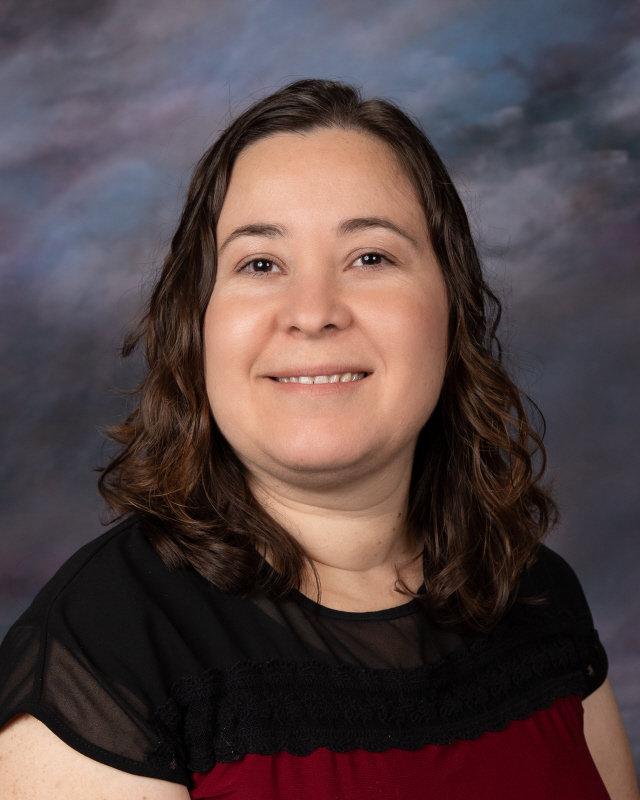 Isabel Lopez : Teacher
