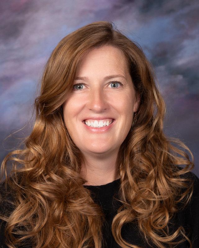 Alison Lund : Teacher