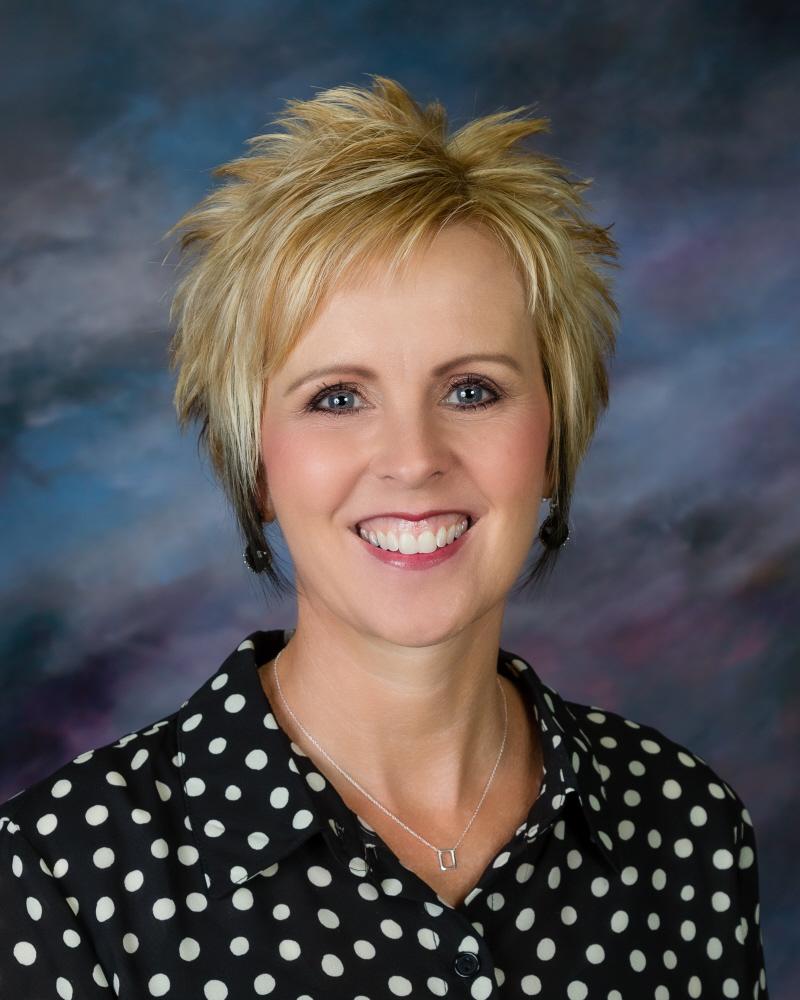 Mindi Matheson : Teacher