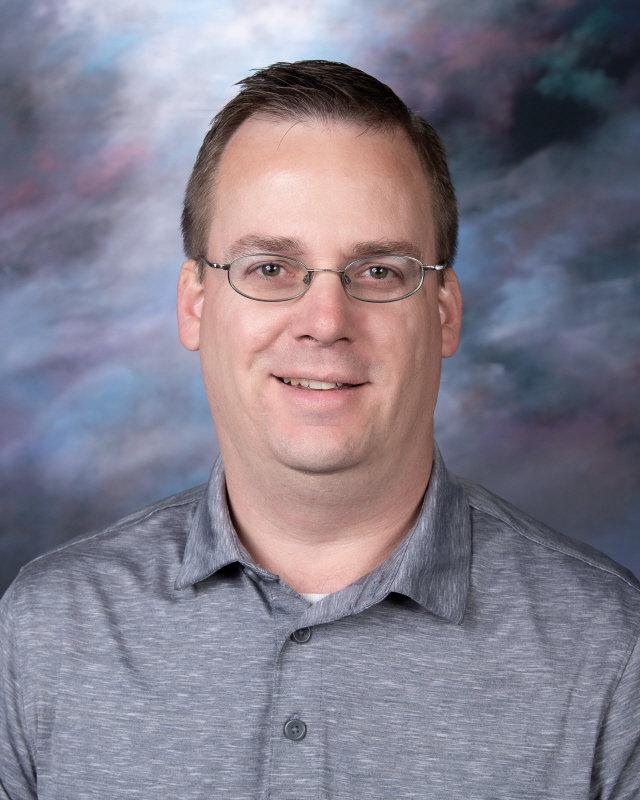 Nate McGary : Teacher