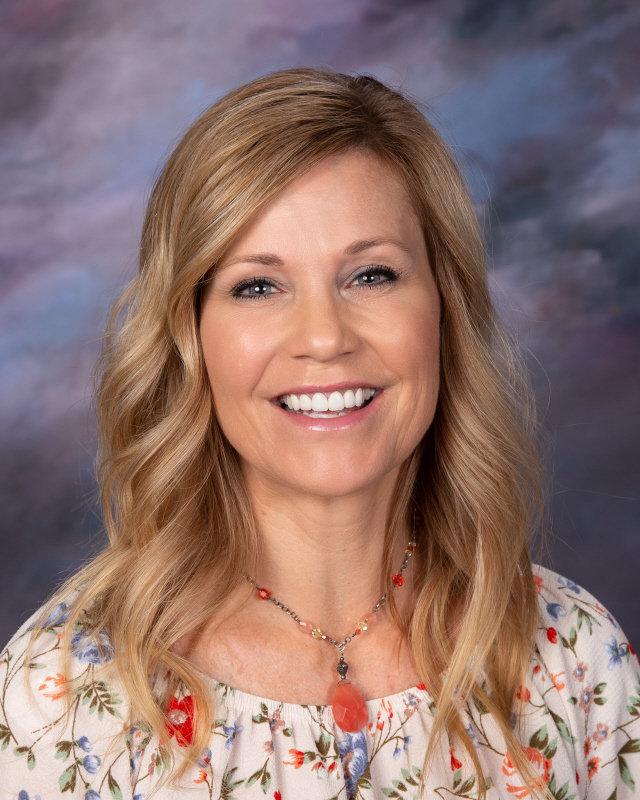 Rochelle Nyberg : Teacher