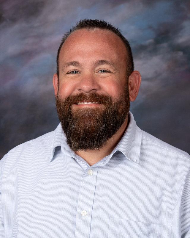 Daniel Roberts : Teacher
