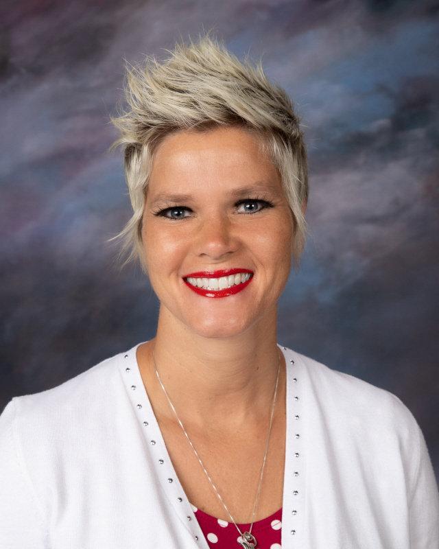Jorgina Rowley : Teacher