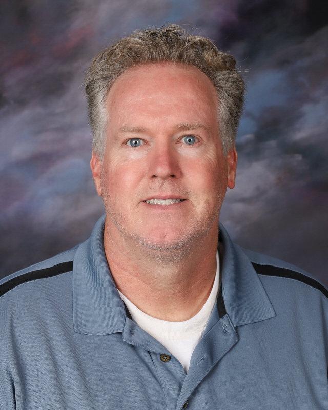 Michael Wallace : Teacher