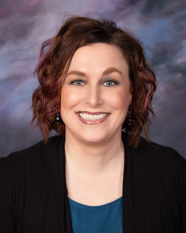 Janelle Warby : Teacher
