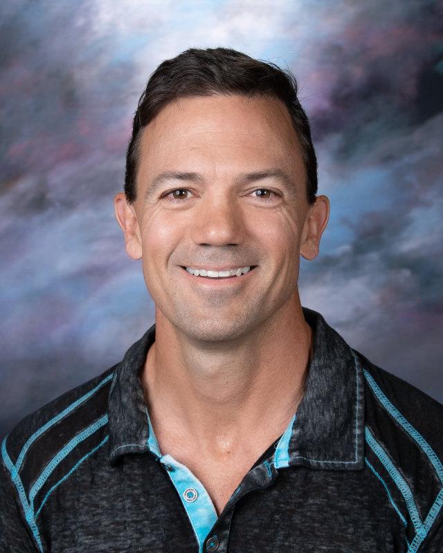 Jason Wilding : Teacher