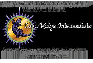 Lava Ridge Intermediate