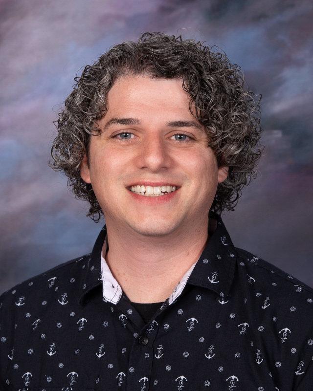 Matt Ainsworth : Teacher