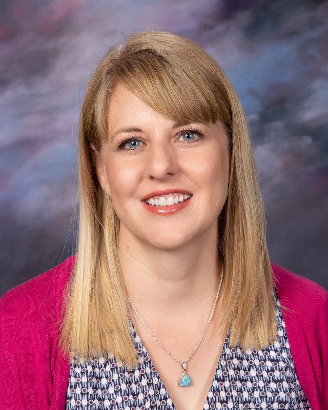 Dottie Brereton : Teacher