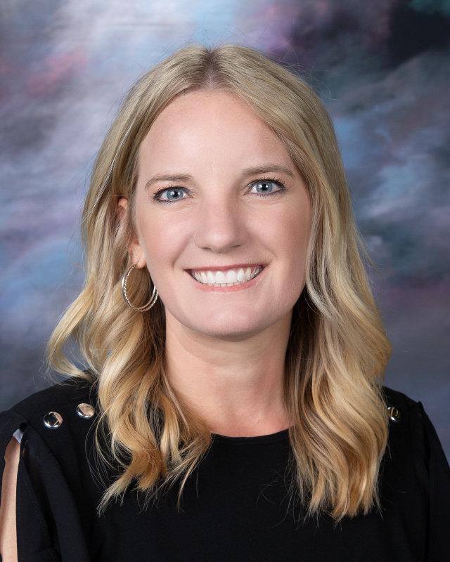 Jennifer Crowton : Teacher