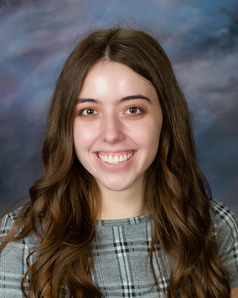 Kaitlyn Ehlers : Teacher