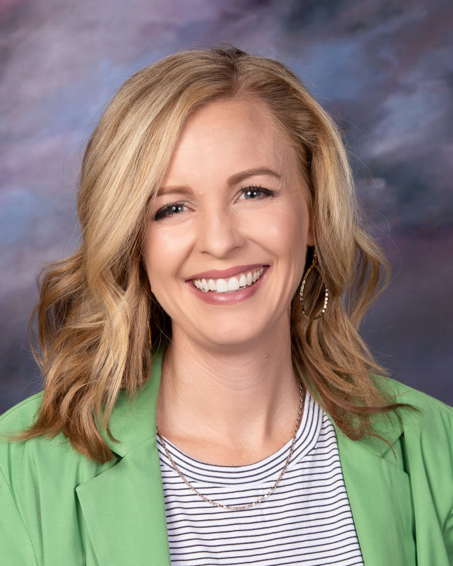 Heather Kunde : Teacher