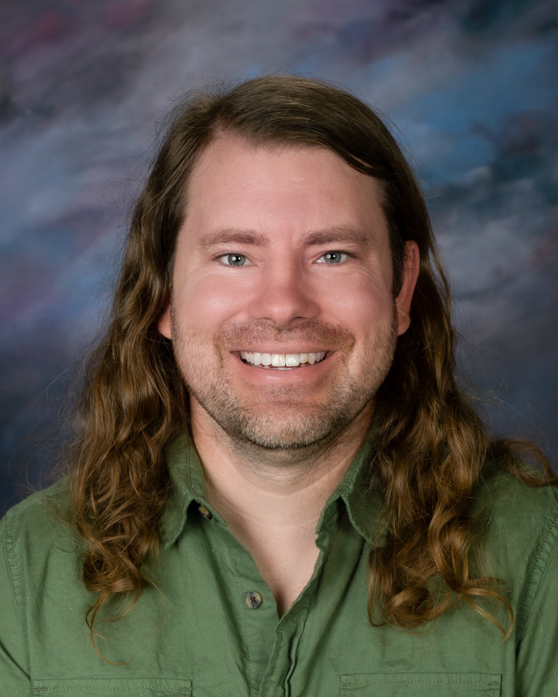Jared Lounsbury-Decker : Counselor