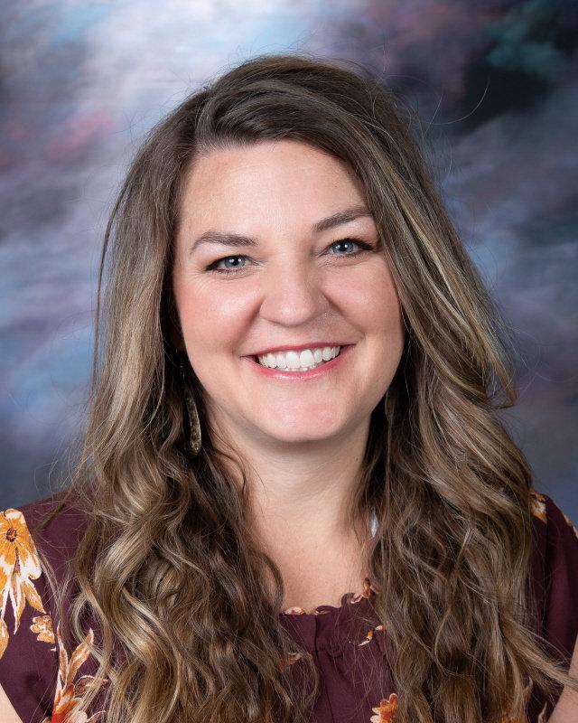 April Nielsen : Teacher