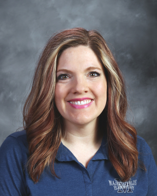 Mandy Christiansen : Special Education