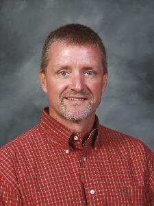 Chris Cannon : Social Studies Teacher