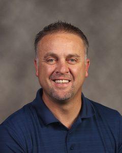 Jared Anderson : Health, Psychology, PE Teacher