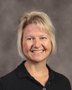 Tricia Duffin : Focus Center Academic Assistant