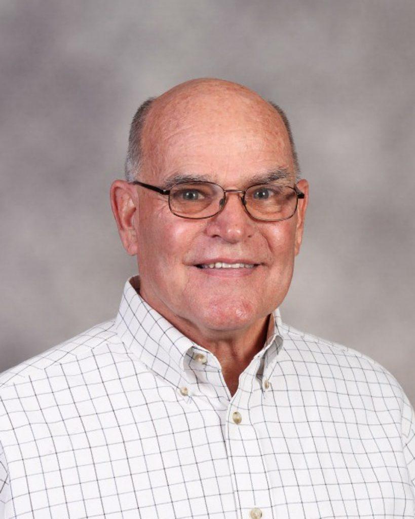 Dale Esplin : ETS Advisor