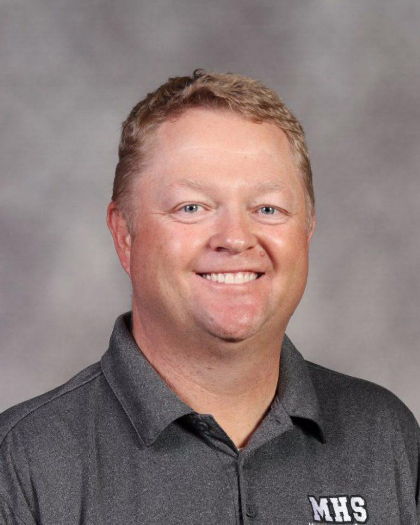 Bo Iverson : Social Studies Teacher/Learning Coach
