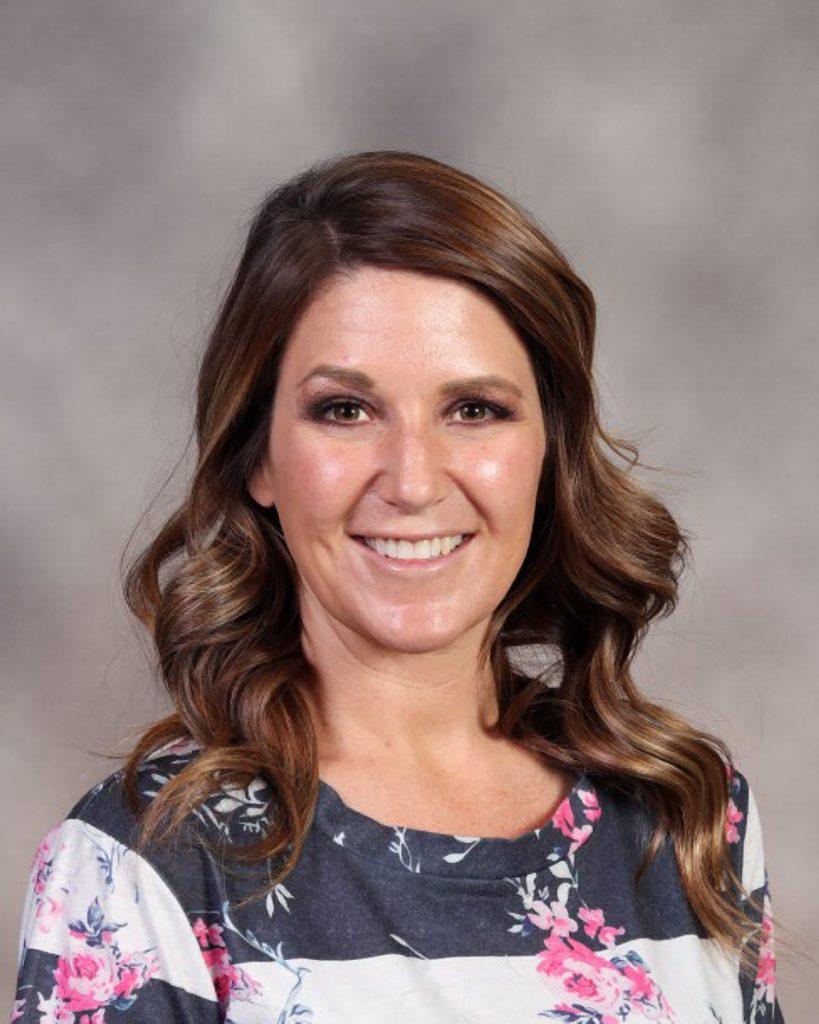 Brinlee Morris : Attendance Secretary