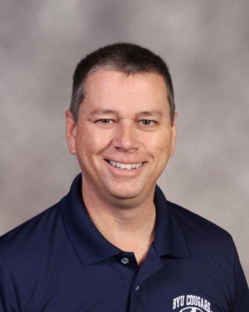 Brandon Murphy : Language Arts Teacher