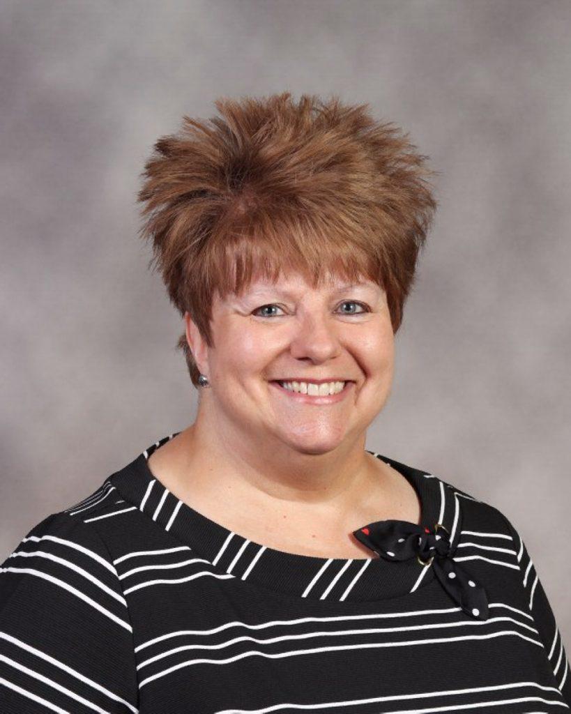 Kathryn Parry : Science Teacher