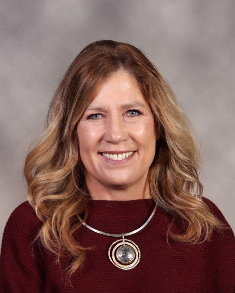 Seanne Rimer : Assisted Education Teacher
