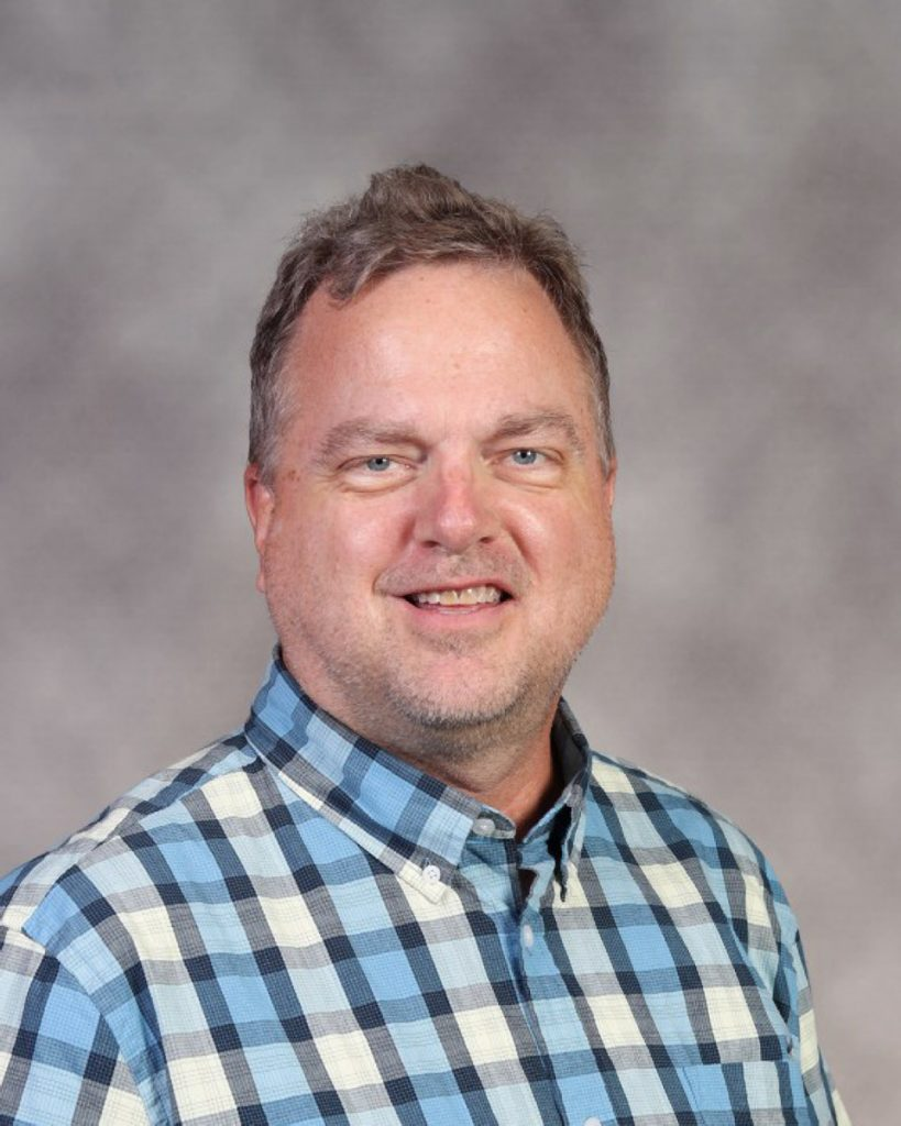 Jeff Wilkes : Assisted Education Teacher