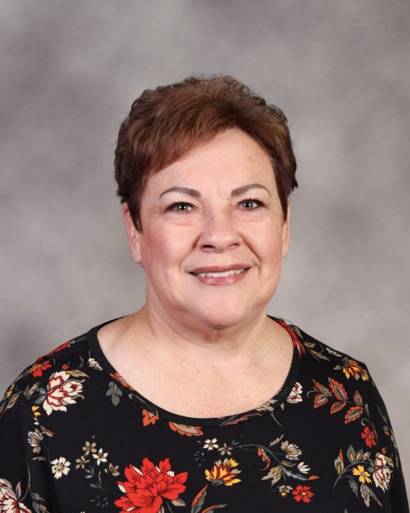 Kaye Winters : Finance/Community Council Secretary