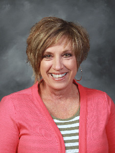Jill Bridges : Business/CTE Teacher and Staff Developer