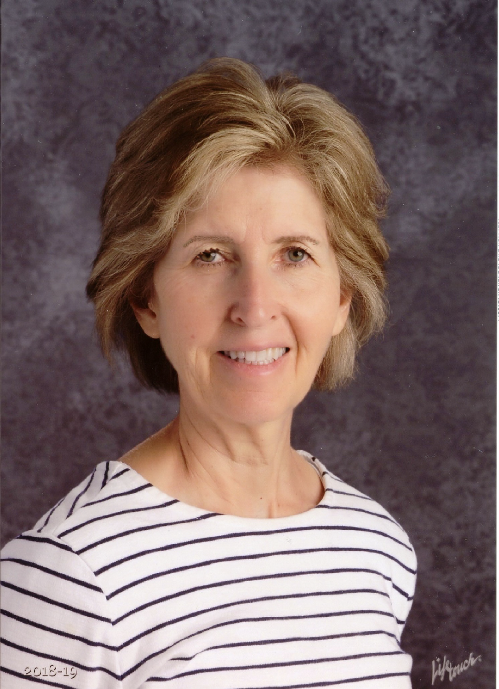Linda Steck : Special Education