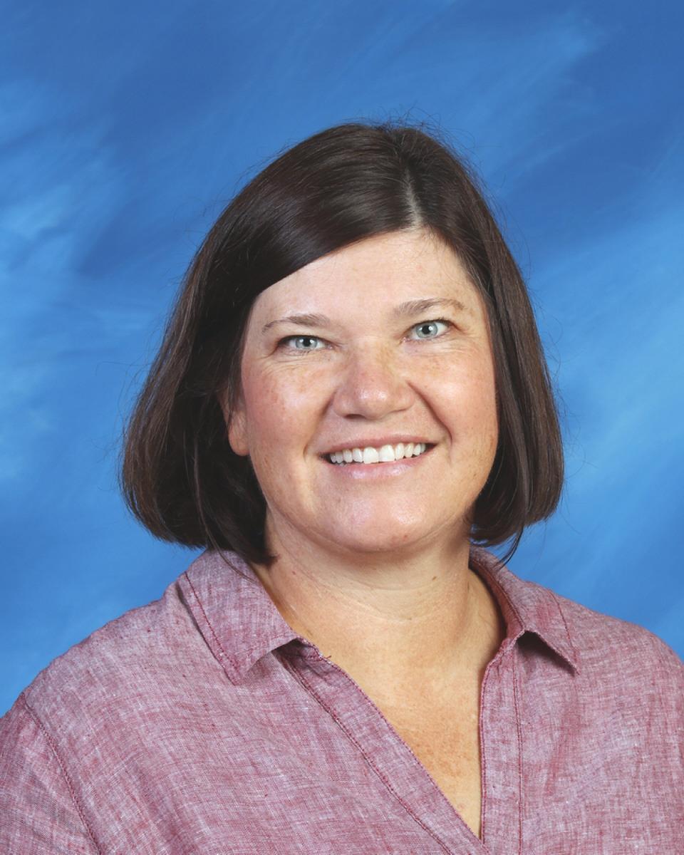 Michelle Bryner : Kindergarten Teacher