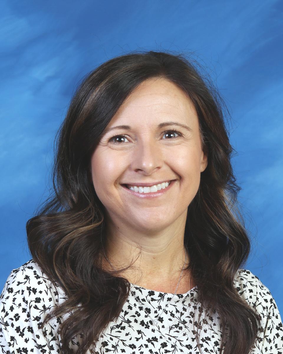 Lesa Dewey : Learning Coach