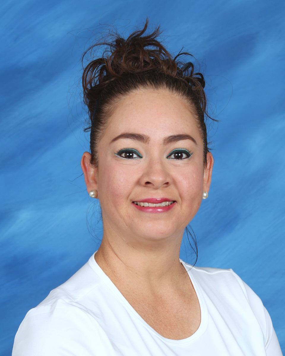 Diana Eliazalde Gutierrez : Aide