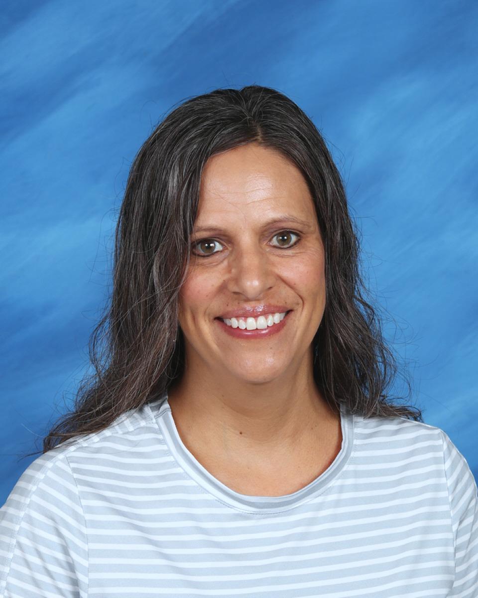 Dawn Fuchs : Fourth Grade Teacher