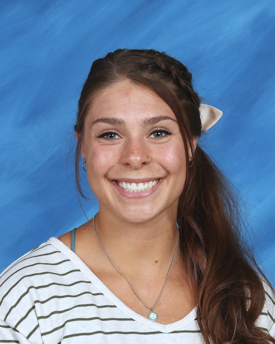 Jessica Goodwin : Fifth Grade Teacher