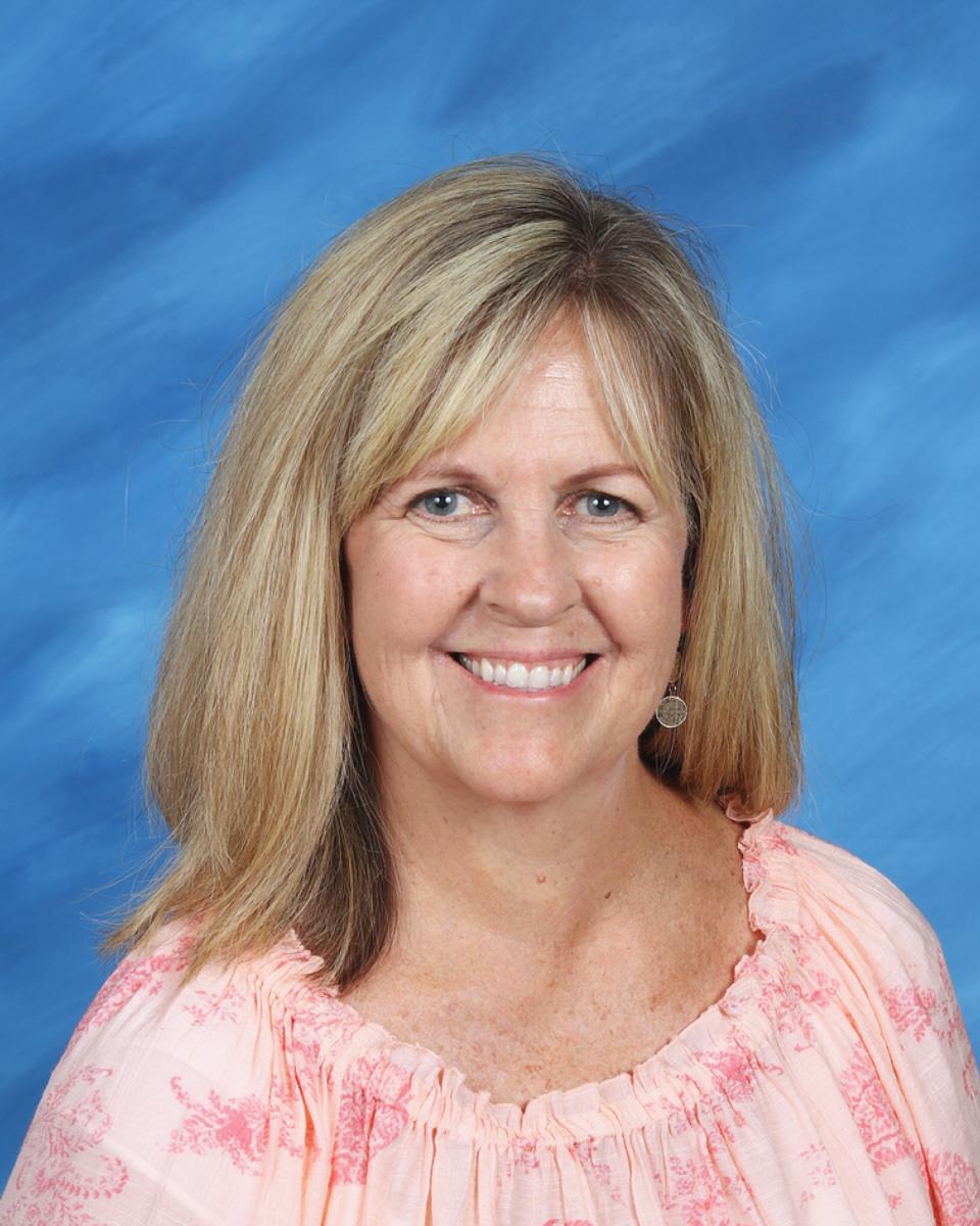 Christine Lent : Kindergarten Teacher