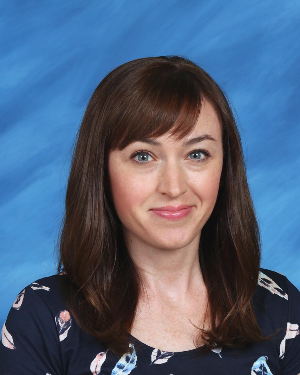 Beth Mathews : Pre-School Aide