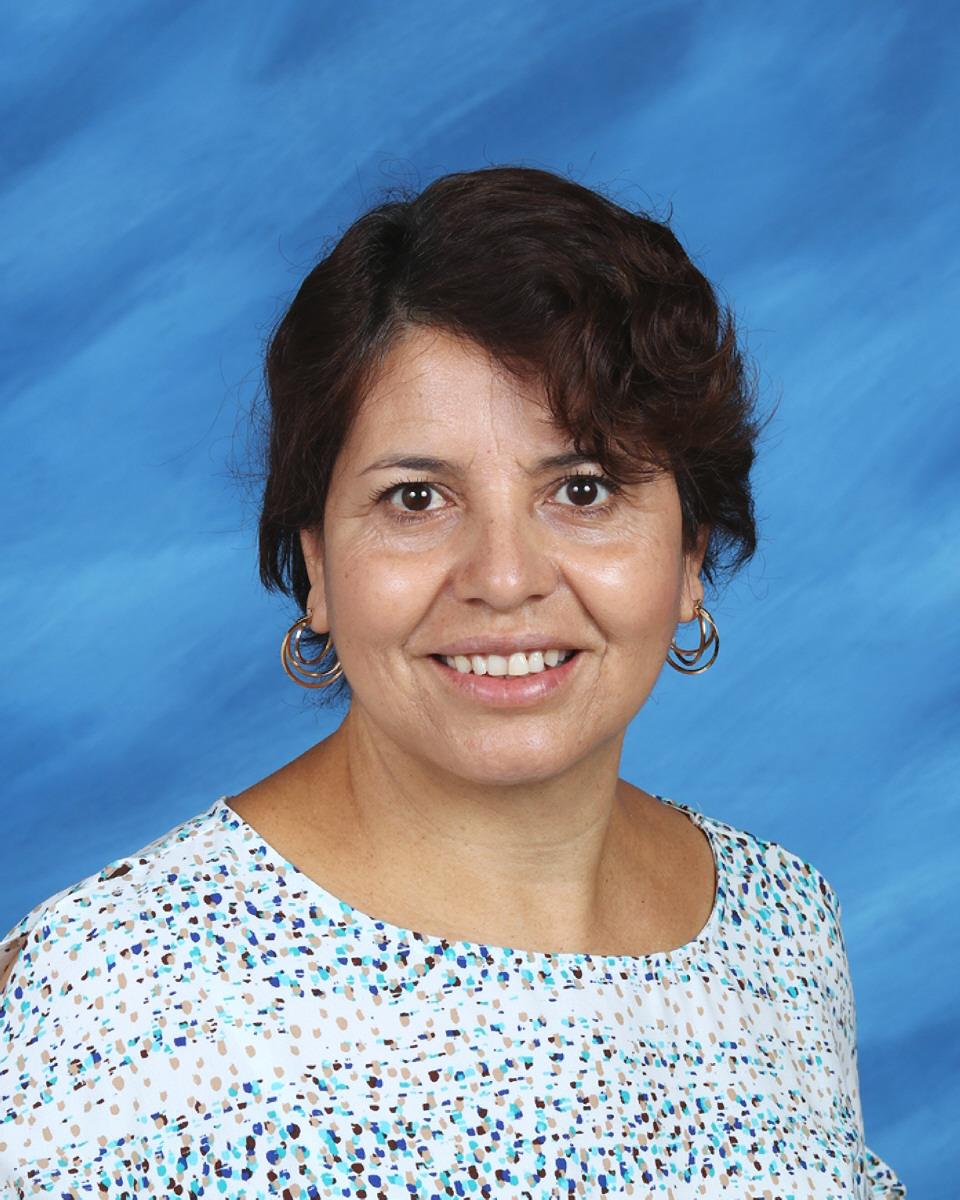 Blanca Estella Navarete : Take Home Library