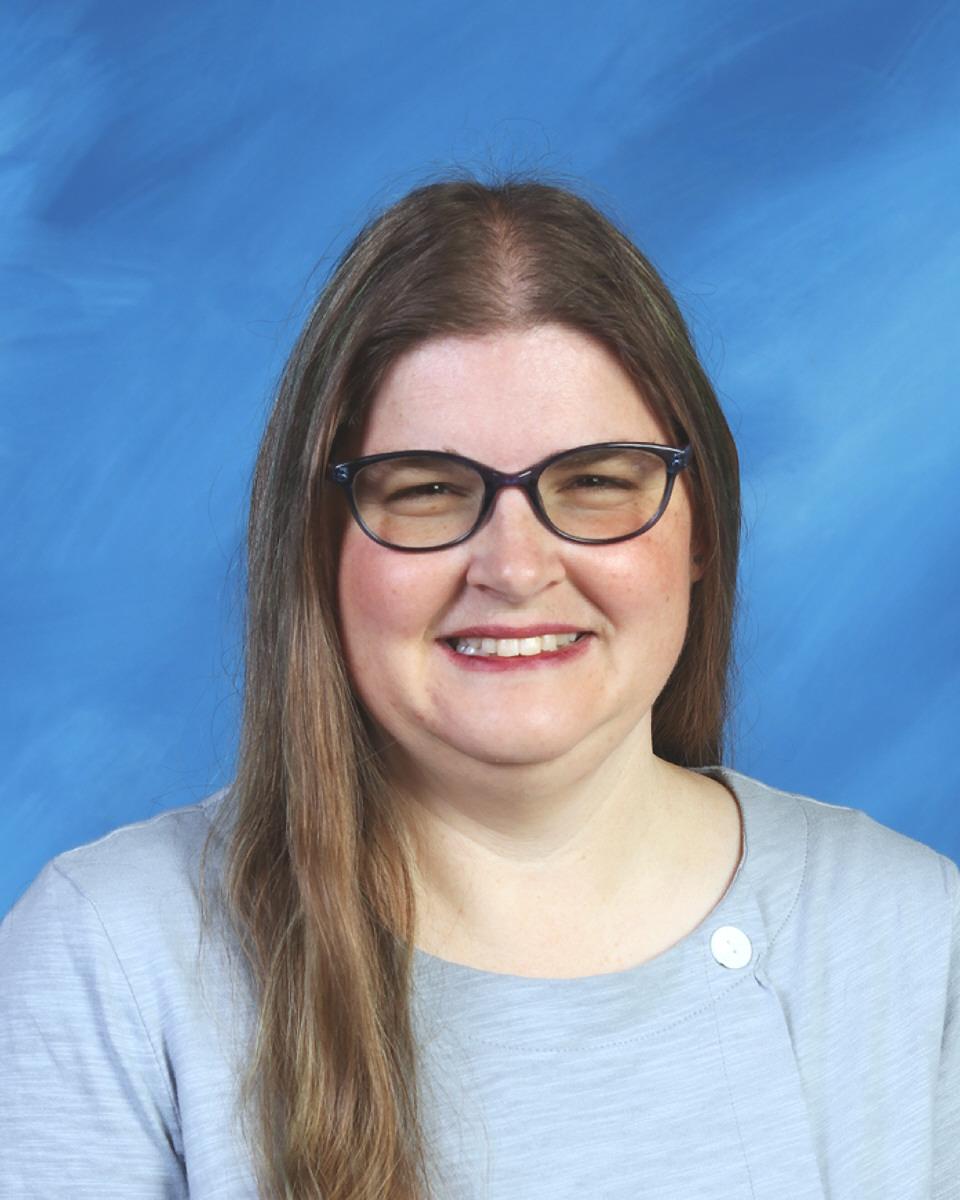 Jennifer Paystrup : Kindergarten Teacher