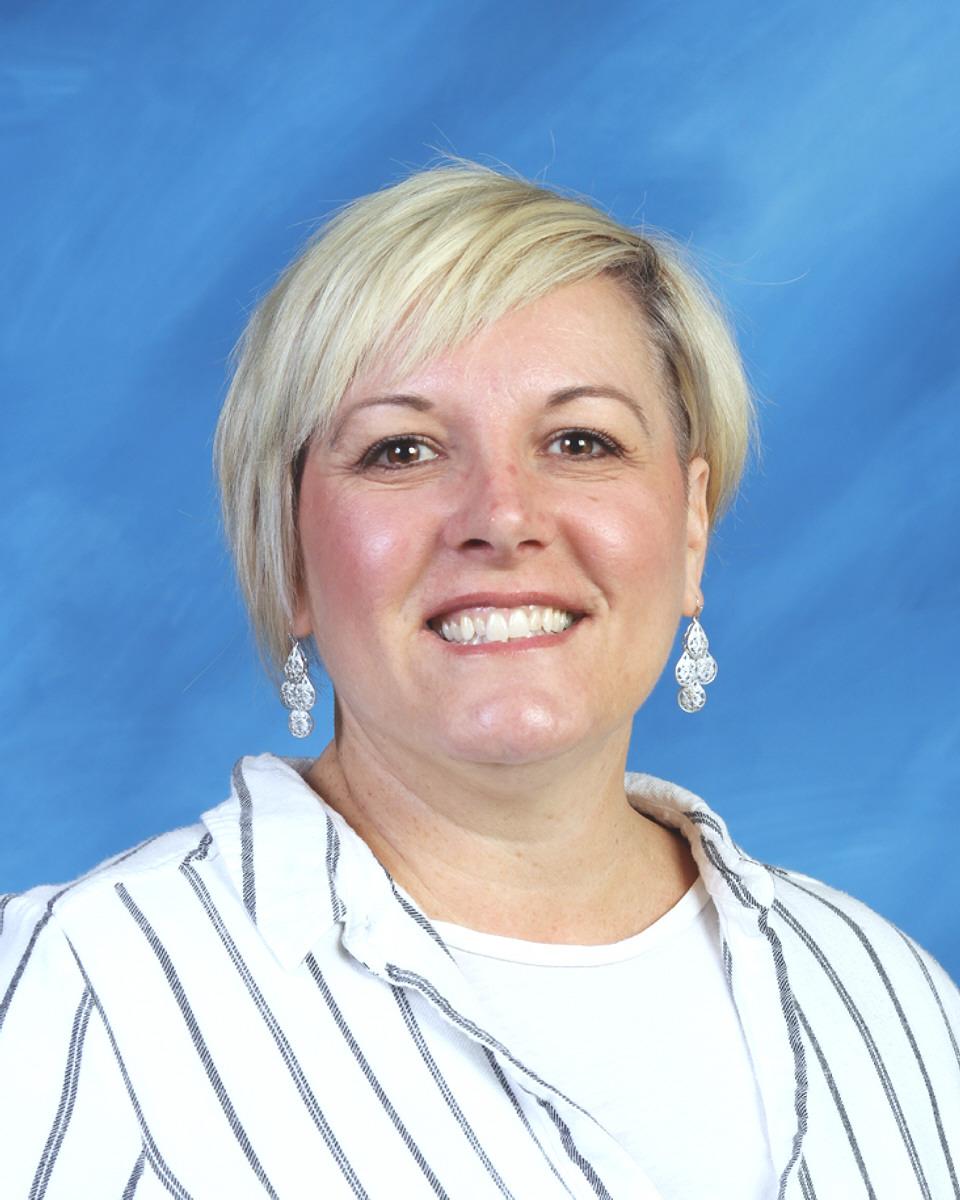 Tiffany Price : Student Teacher
