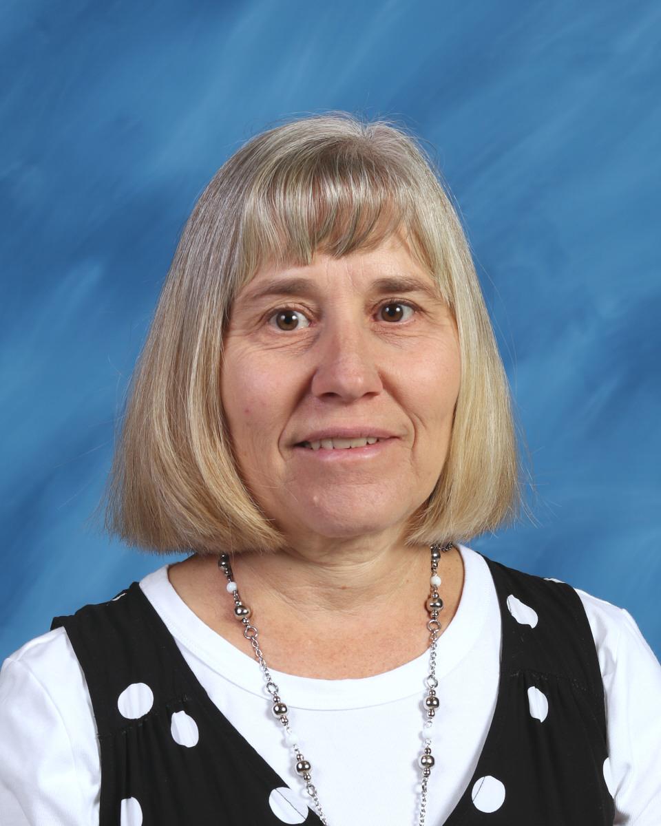 Susan Roberts : ESL Coordinator