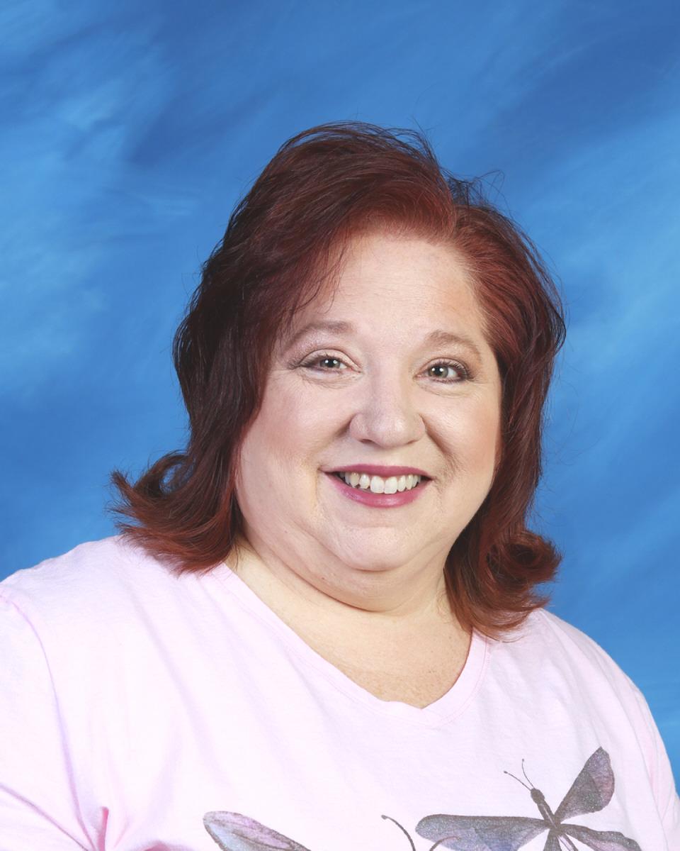 Karen Scott : Third Grade Teacher